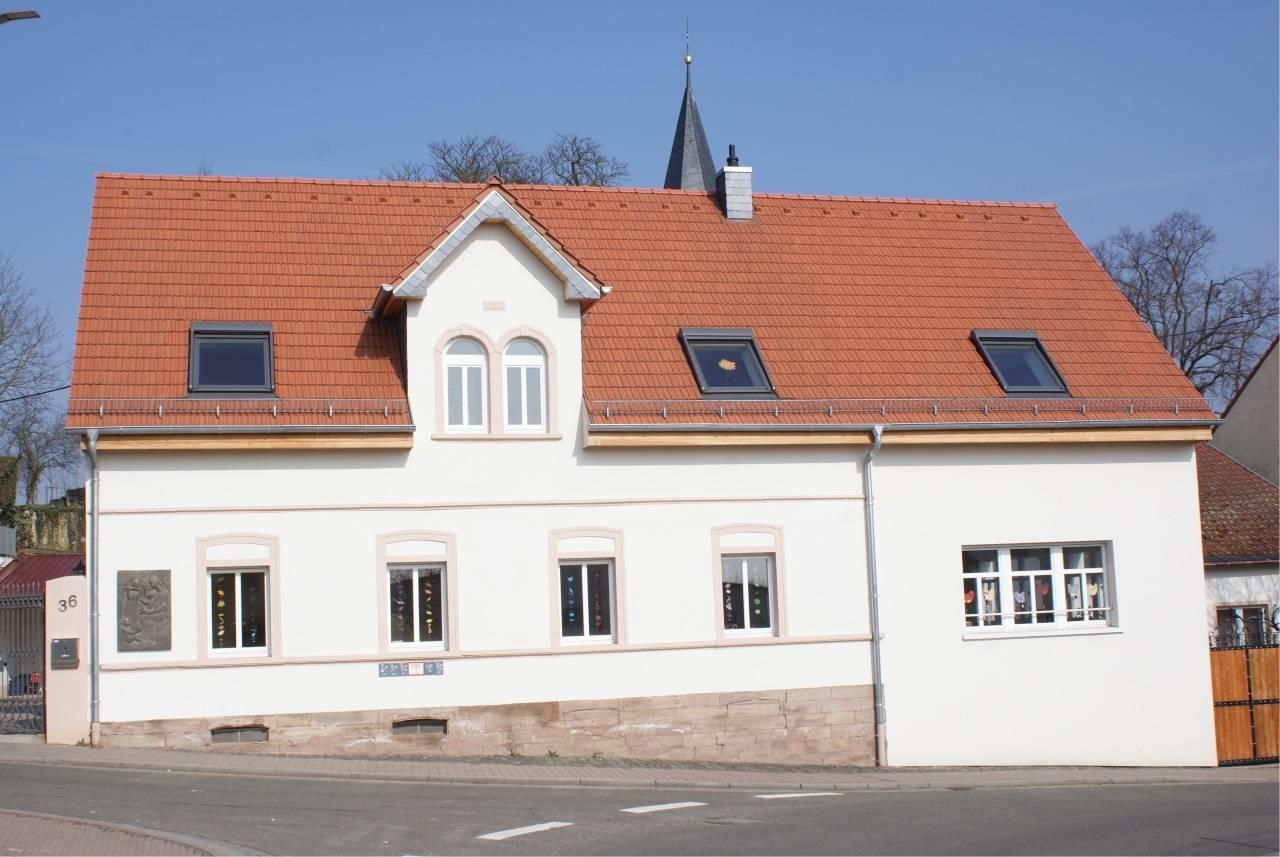 """Kath Kindertagesstätte """"Haus Elisabeth"""" Stetten"""