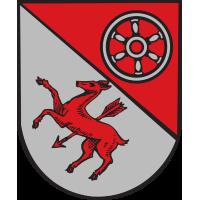 Wappen von Bennhausen