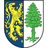 Wappen von Dannenfels