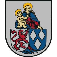Wappen von Gauersheim
