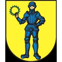 Wappen von Kriegsfeld