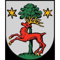 Wappen von Oberwiesen
