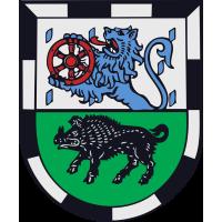 Wappen der Verbandsgemeinde Kirchheimbolanden