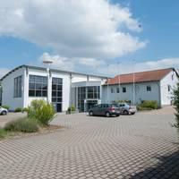 Gemeindehalle Morschheim