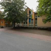 Gemeindehalle Oberwiesen
