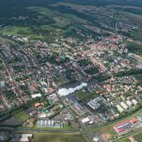 Stadt Kirchheimbolanden